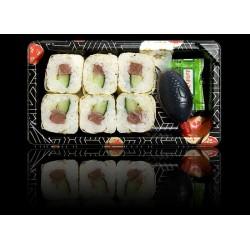Maki Soya Spicy (6 pièces)