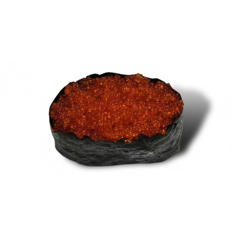 Tobiko Rouge (Oeufs de poisson volant)