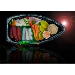 Sashimi Royal