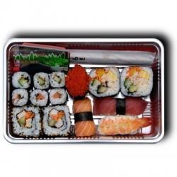 Demi Découverte (14 sushis)