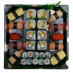 Menu Découverte (28 sushis)