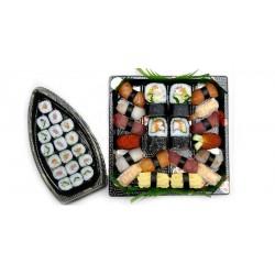 Menu Dégustation (42 sushis)