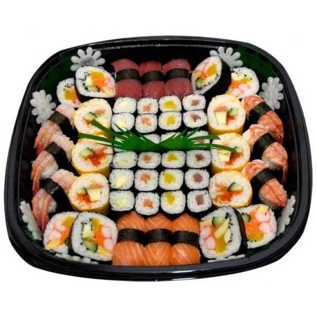 Menu Itto (variation de 50 sushis)