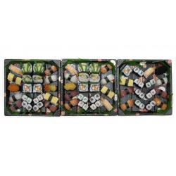 Menu Ookéé (70 sushis)