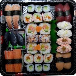 Menu Suki (30 sushis)